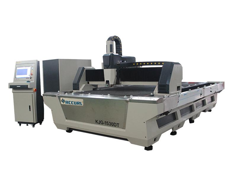 CNC lazerinių vamzdžių pjovimo staklės