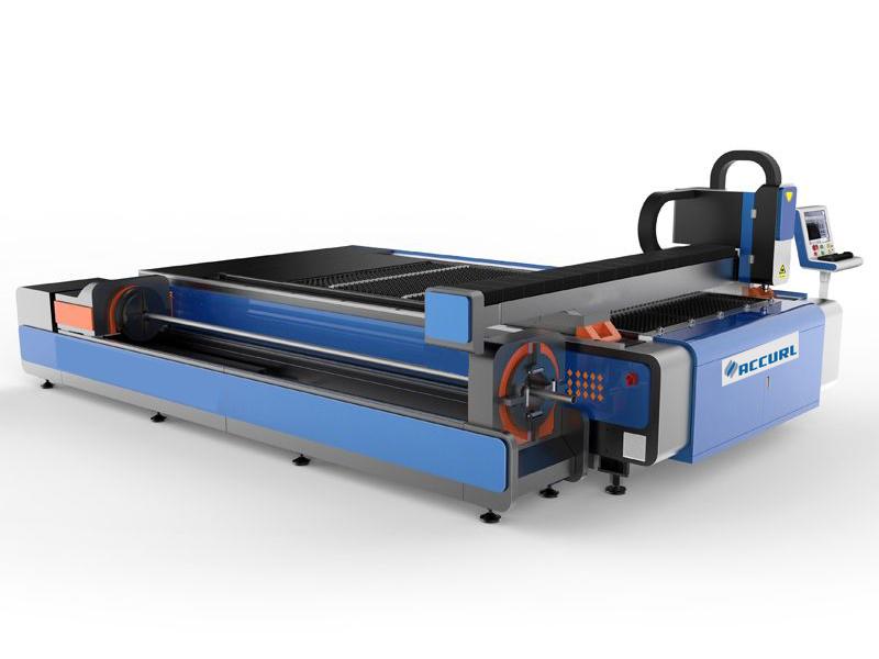 CNC vamzdžių pjaustymo mašina