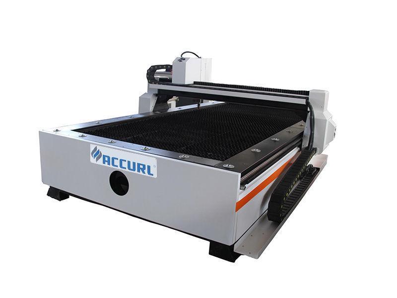 Parduodama plazminio metalo pjaustymo mašina