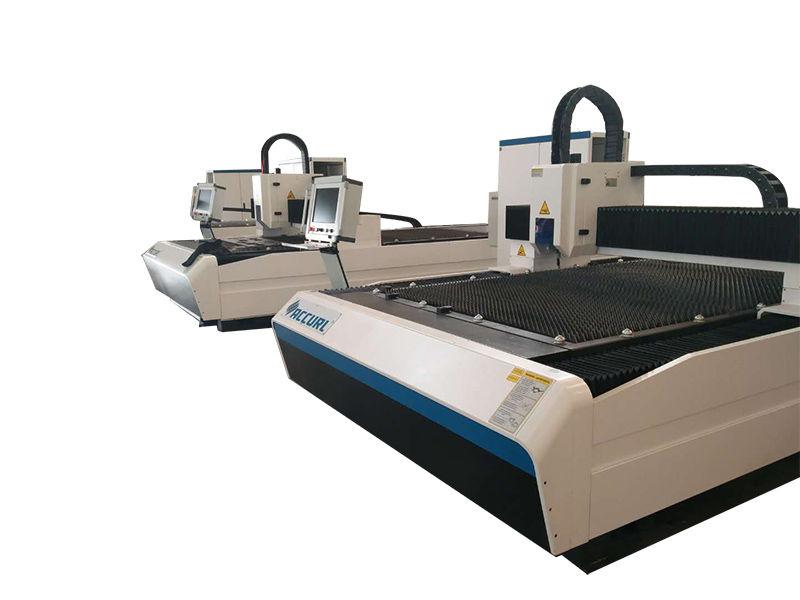 lakštinio metalo lazeriu pjaustymo mašina